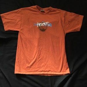 Nike Hoops Short Sleeve Tee Shirt Men's Large